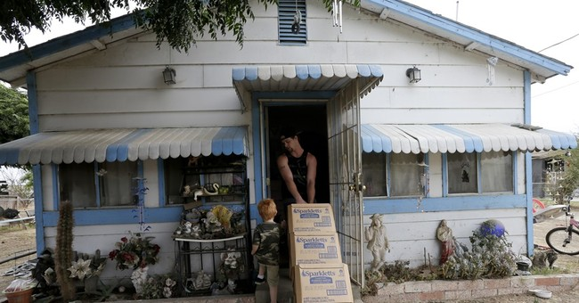 When the wells run dry: California neighbors cope in drought