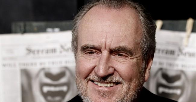 Horror master Wes Craven dies at 76