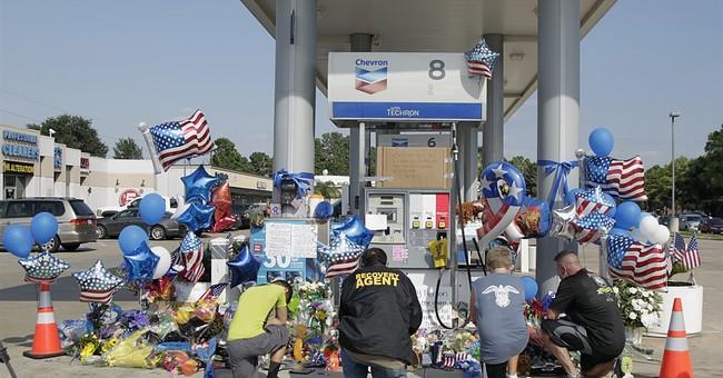 Police investigate motive in ambush of Houston area deputy
