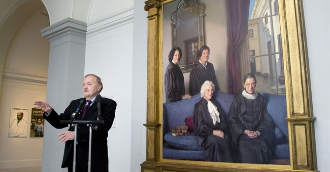Nelson Shanks, painter of presidents and royalty, dies at 77