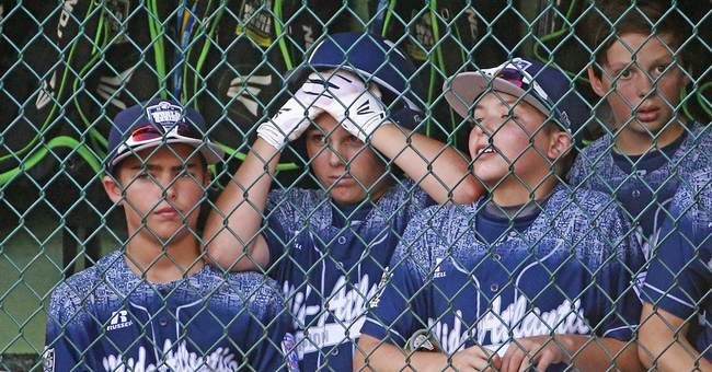 Little League teams gets hero's welcome as it returns home
