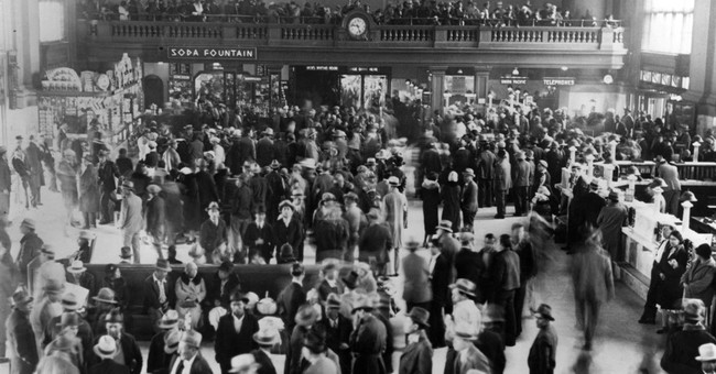 Trump's idea for mass deportation similar to 1930s removals