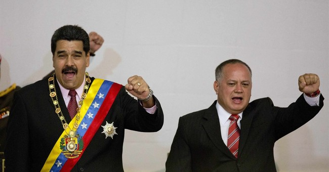Dozens of Venezuelans shot by police amid crime crackdown