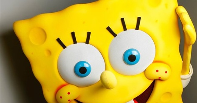 John Legend, David Bowie to write for 'SpongeBob Musical'