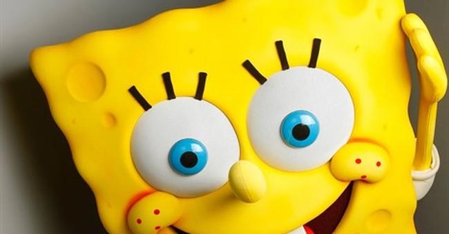 John Legend, David Bowie to write for 'SpongeBob Musical'