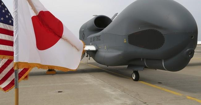 Japan seeks biggest-ever defense budget amid China concerns