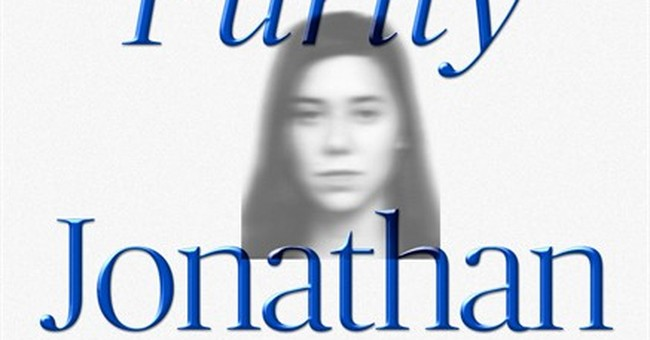 Franzen masterfully connects the gritty dots in 'Purity'