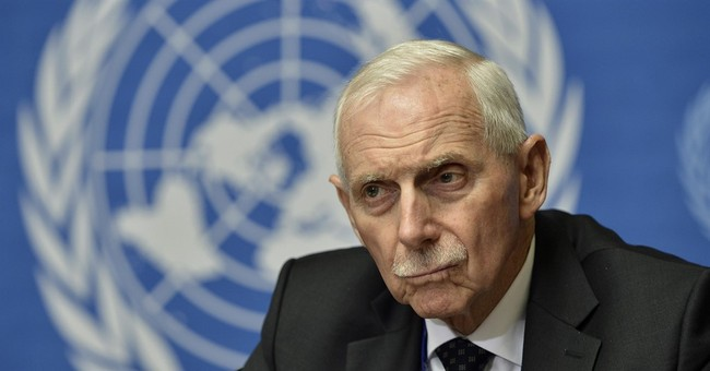 AP Interview: IOM chief slams Hungary over migrant policies