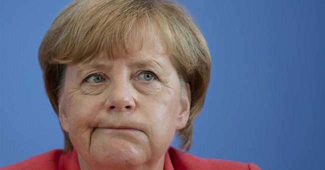 Germany open to new 4-way Ukraine summit