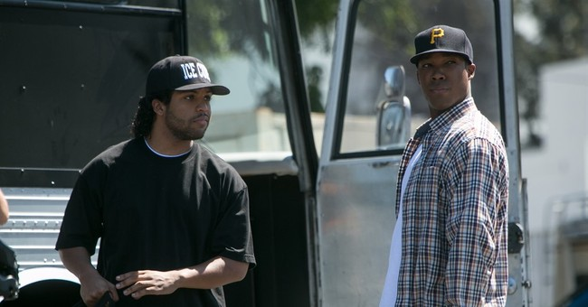 Box Office Top 20: 'Compton' dominates, Efron movie flops