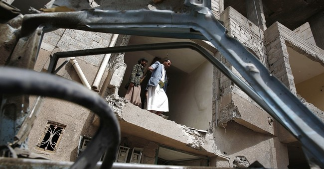Yemen rebels raid dozens of homes of opponents in capital