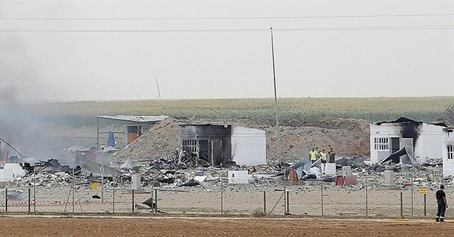 Huge blast at Spanish fireworks factory kills 5, wounds 6
