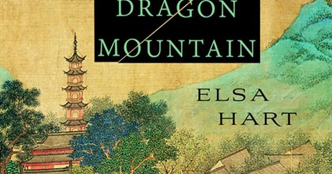 'Jade Dragon Mountain' is engrossing debut by Elsa Hart