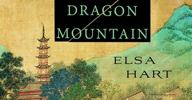 'Jade Dragon Mountain' is engrossing debut by Elsa Hart