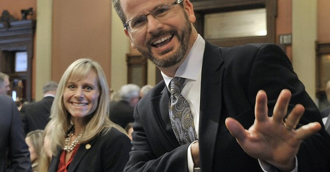 Probe: Michigan lawmakers engaged in dishonest cover-up