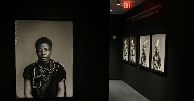 Rare photos of 19th-century blacks speak to modern Americans