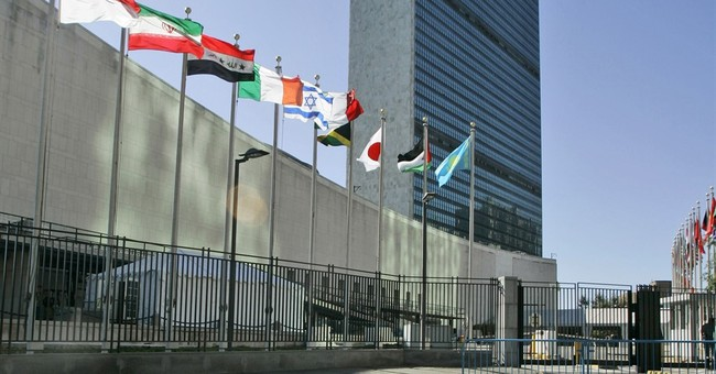Israel asks UN to reject Palestinian attempt to raise flag