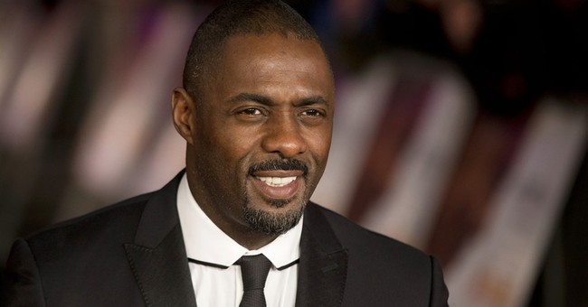 Bond author sorry for saying Idris Elba 'too street' for 007