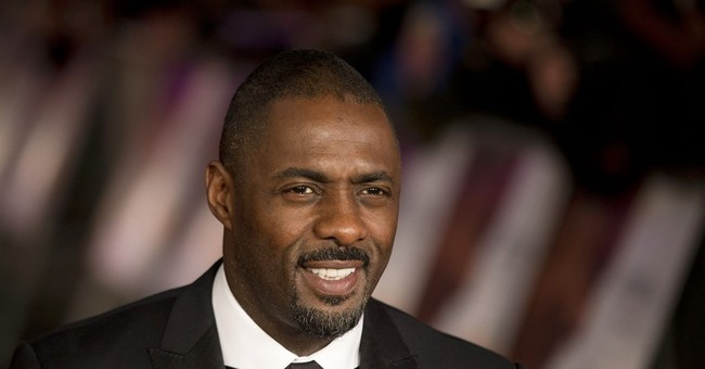 Bond author sorry for saying Idris Elba 'too street' for 007