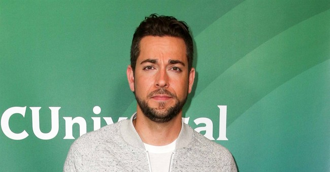 Zachary Levi replaces Josh Radnor in Broadway revival