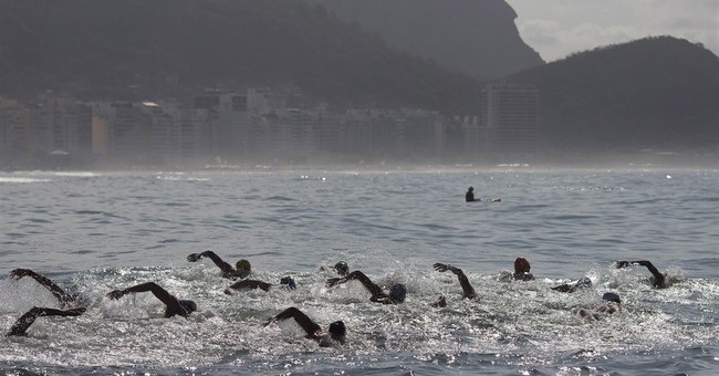 Rio head vows to introduce viral testing in Olympic waters