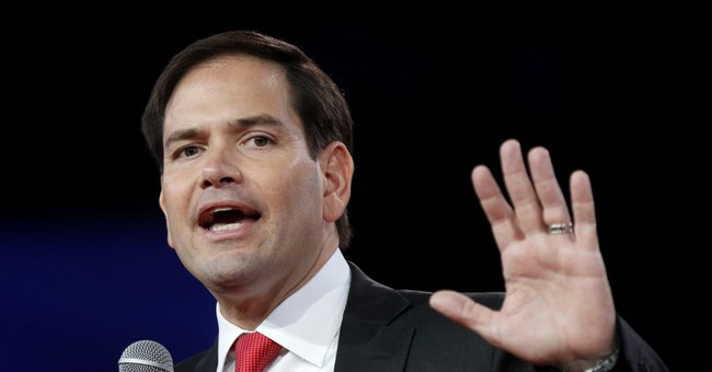 Marco Rubio says nation doesn't need US Education Department