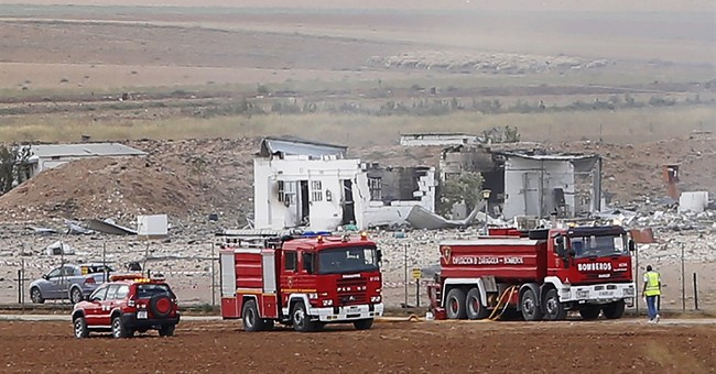 Death toll in Spanish fireworks factory blast raised to 6