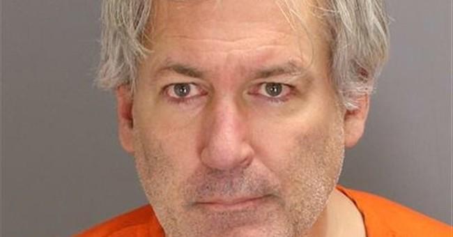 Man gets life in hammer deaths of octogenarian parents