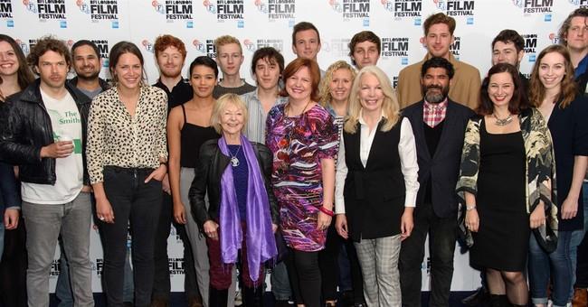 Benedict Cumberbatch, Helen Mirren lead London Film Fest