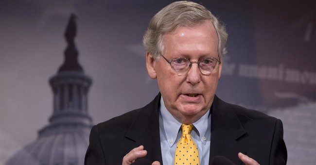 Senate leader: Not enough votes to defund Planned Parenthood