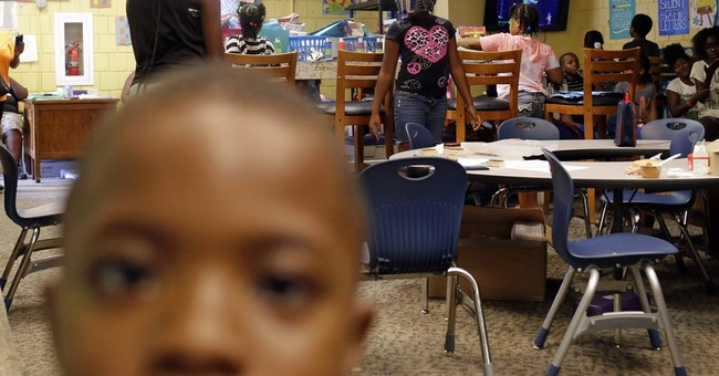 The war room, the street: 2 responses to Baltimore violence