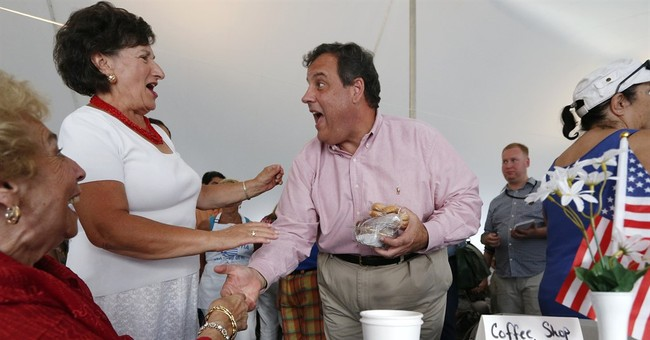 Christie tells Fallon he might 'go nuclear' in next debate