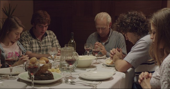 Film based on real-life horror breaks records in Argentina