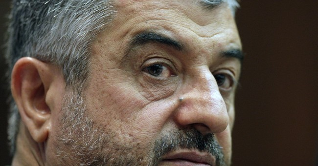 Iranian Guard chief says US 'still the Great Satan'