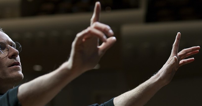 Review: Gibney presents Steve Jobs' darker side in new docu