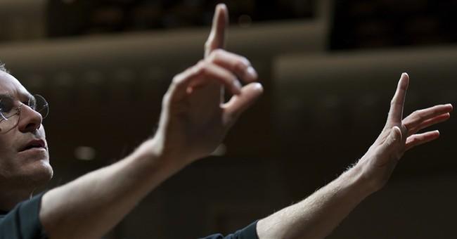 Review: Gibney presents Steve Jobs' darker side in new docu