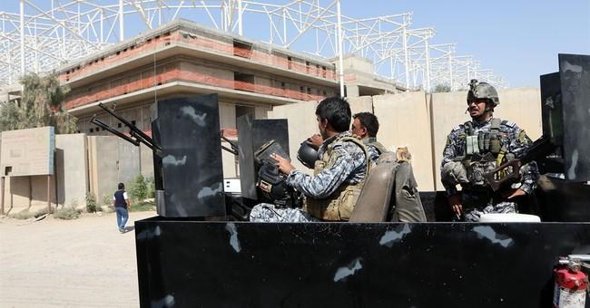 Masked men kidnap 18 Turkish workers in Iraqi capital