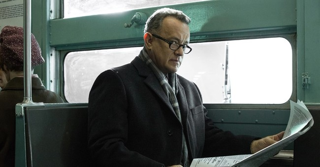 Fall Movie Preview: Spielberg plunges into the Cold War