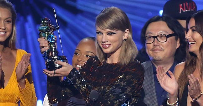 Director defends Taylor Swift's music video of whitewashing