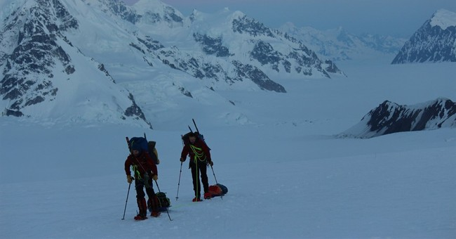 North America's tallest mountain gets new name _ and height