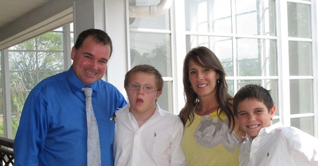 Parents want son with Down syndrome to attend local school