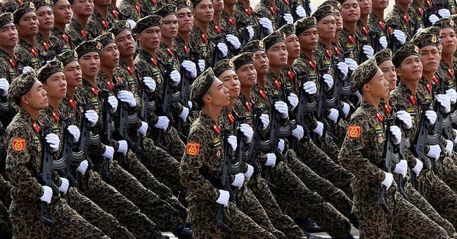 Image of Asia: Vietnam marks 70 years of independence