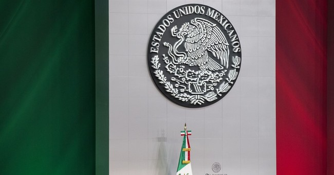Mexico's president acknowledges distrust,  fear