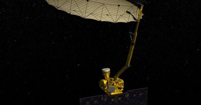 New NASA soil moisture satellite loses 1 science instrument