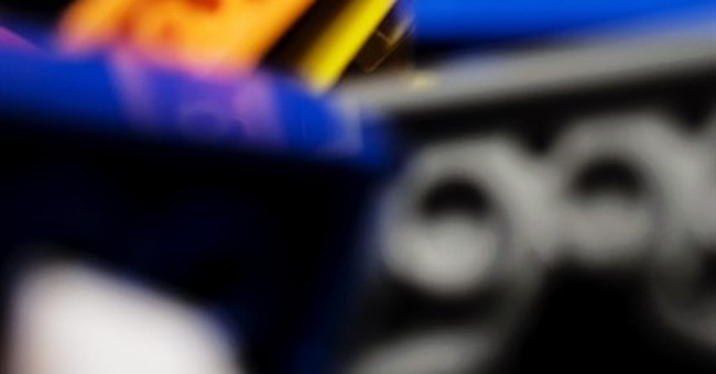 Toy maker Lego sees strong growth, profit in all regions
