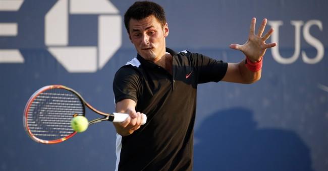 Hewitt, in final US Open, not relishing match vs countryman