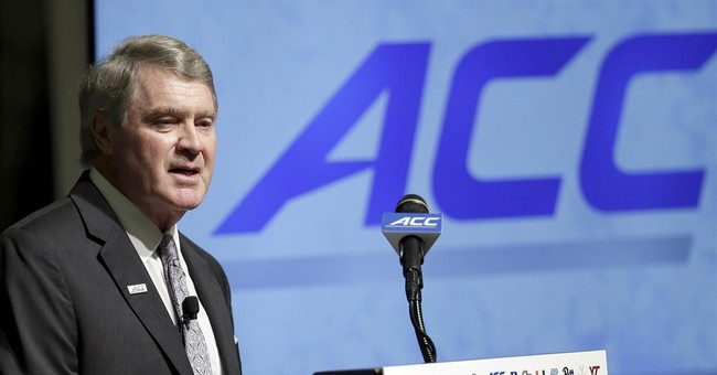 ACC faces many variables on TV channel to rival SEC, Big Ten