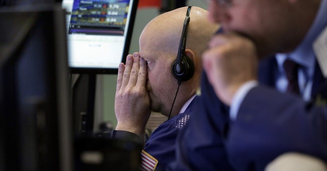 Q&A: What are the signs of a 'bear market' for stocks