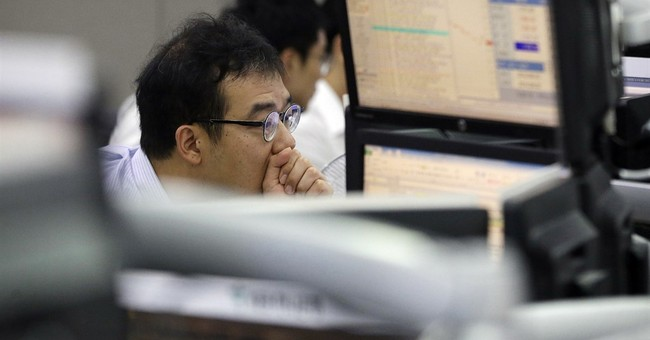 US markets open solidly higher a day after big plunge