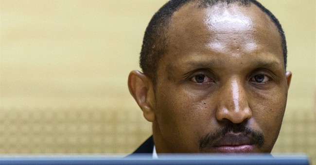 Congo warlord Bosco Ntaganda goes on trial at ICC